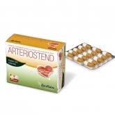 Arteriostend Derbós, 60 capsule da 475 mg
