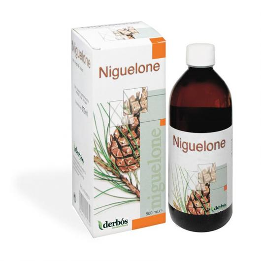Niguelone Derbós, 500 ml