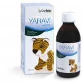 Yaraví Baby Appetito Derbós, 250 ml