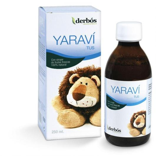 Yaraví Baby Tus Derbós, 250 ml