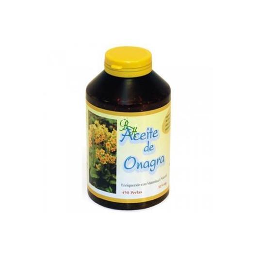 Onafémina aceite de Onagra Derbós, 450 Perlas