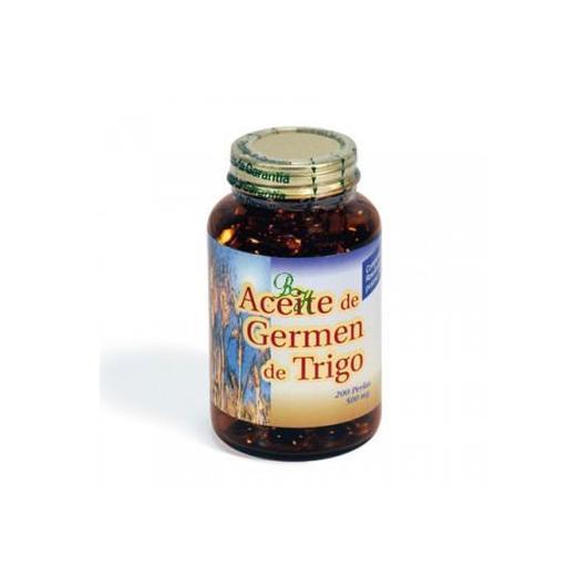 Aceite Germen Trigo Derbós, 200 Perlas
