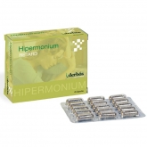 Hipermonium Retard Derbós, 45 Cápsulas de 700 mg