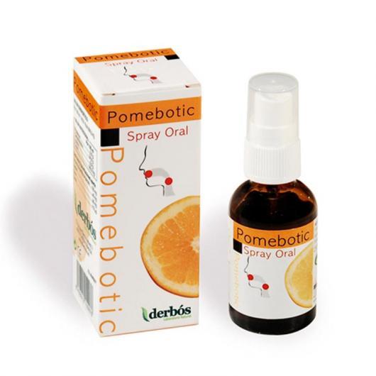 Pomebotic Spray Derbós, 30 ml