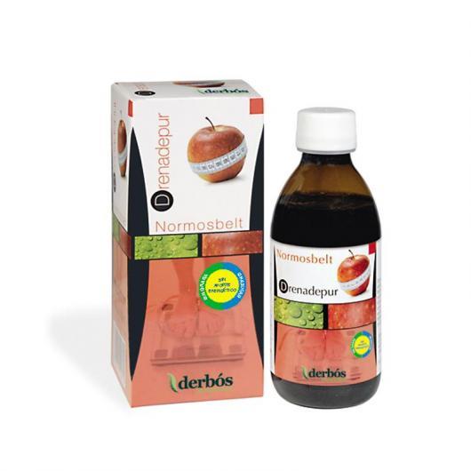 Drenadepur Derbós, 250 ml