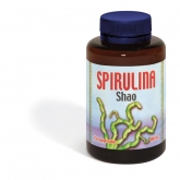 Spirulina Shao Derbós, 250 comprimidos
