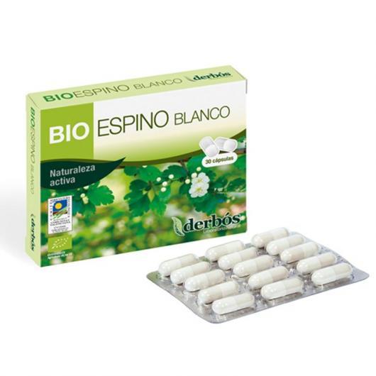 Bioespino Blanco Derbós, 30 cápsulas