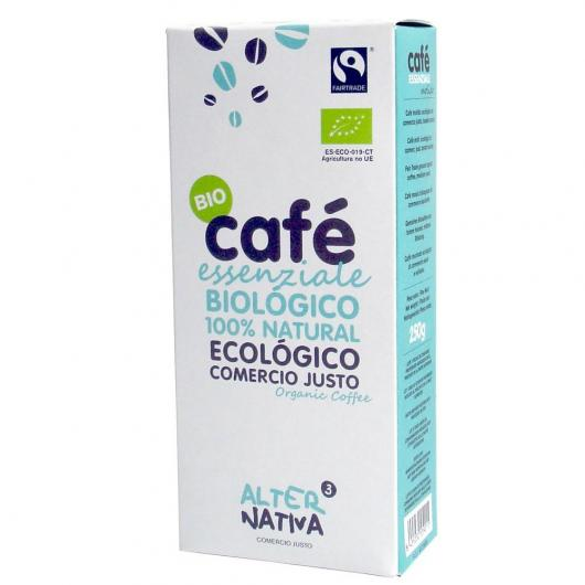 Café Essenziale Bio Alternativa, 250 g