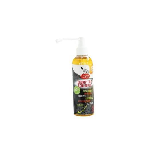 Lubricante Multiusos spray La Droguerié Ecologique, 200ml.