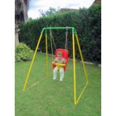 Columpio infantil asiento bebé J150