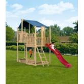 Parco bambini Duplex senza altalena