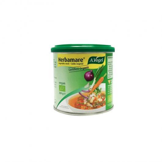 Herbamare Caldo A.Vogel, bote 250 g