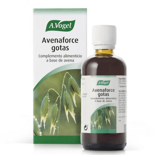 Avenaforce gotas A.Vogel, 100 ml