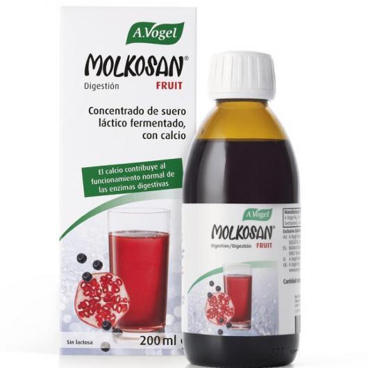 Molkosan Fruit A.Vogel, 200 ml