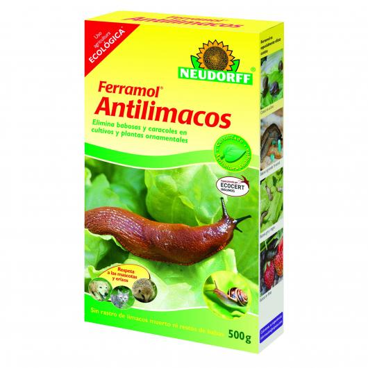 Produit anti-limaces Ferramol