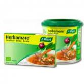 Herbamare Caldo normal cubitos A.Vogel, 8 cubitos de 11 g