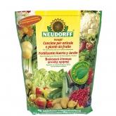 Fertilizante orgânico horta e jardim 1.75 Kg