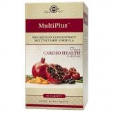Multiplus ™ Cardio Solgar, 90 comprimidos
