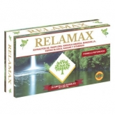 Relamax 400 mg Robis, 20 ampollas