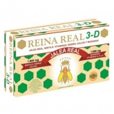 REINA REAL 3D 20 AMP 10ML