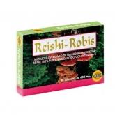 REISHI ROBIS 40 CAP 500MG