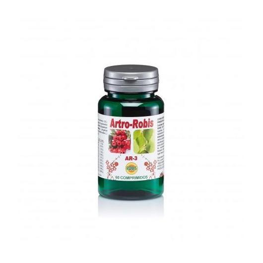 AR 3 Antiiflamatorio 340 mg Robis, 60 comprimidos