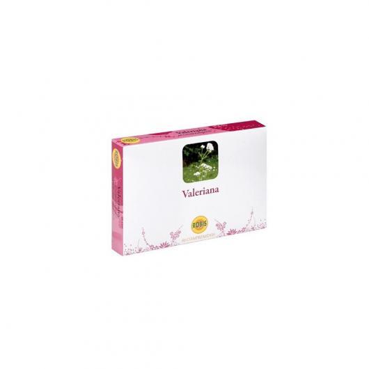 Valeriana 350 mg Robis, 60 comprimidos