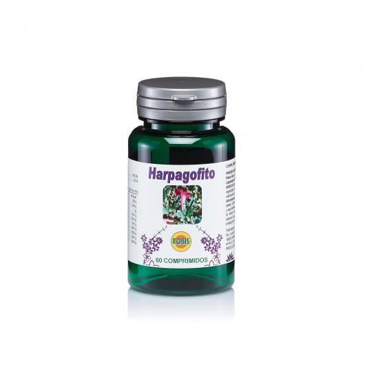 Harpagofito 350 mg Robis, 60 comprimidos