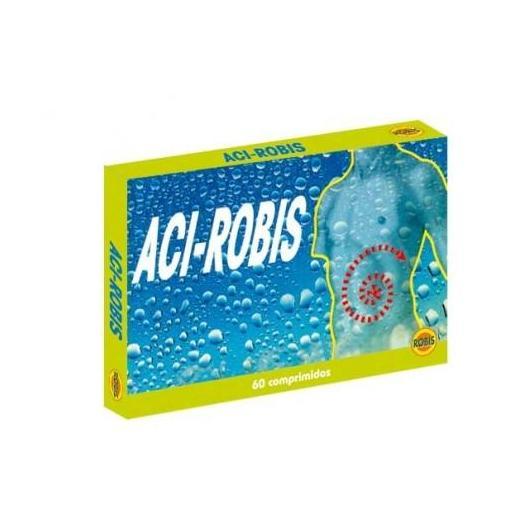 ACI 600 mg Robis, 60 comprimidos