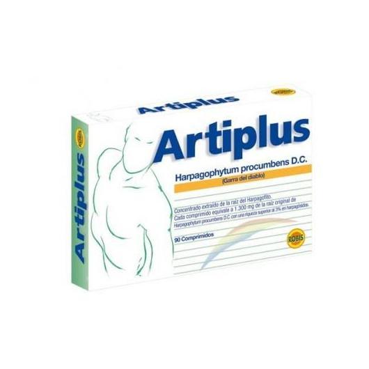 Artiplus 400 mg Robis, 90 comprimidos