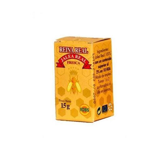 Refrig Reina Real Fresca Robis, 15 gr