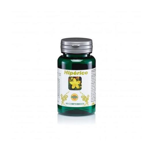 Hipérico 350 mg Robis, 60 comprimidos