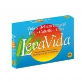 Levavida Plus 500 mg Robis, 60 comprimidos
