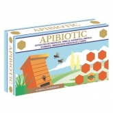 Apibiotic Robis, 20 ampollas de 10 ml
