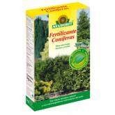 Fertilizante orgânico para coníferas
