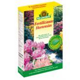 Fertilizante orgânico especial Hortênsias