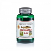 MULTI  OMEGA 3 6 9 60 CAP 1400MG