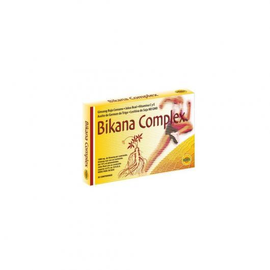 Bikana Complex 500 mg Robis, 30 comprimidos