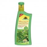 Fertilizante orgánico Plantas verdes