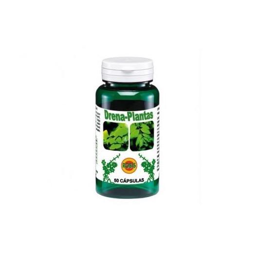 Drena Plantas 340 mg Robis, 60 comprimidos