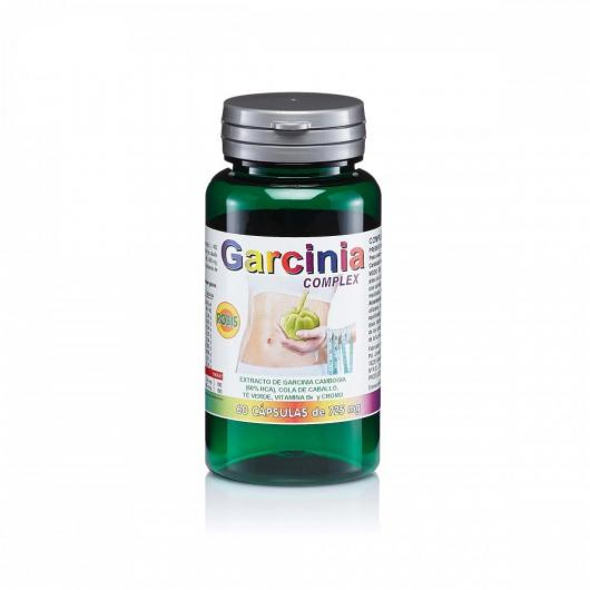 Garcinia Complex 720 mg Robis, 60 cápsulas