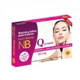 Q10 Forte 550 mg Robis, 30 cápsulas