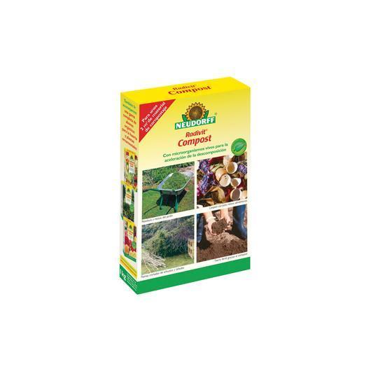 Radivit Compost - Acceleratore di compostaggio