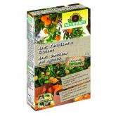 Fertilizante orgânico de cítricos
