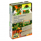 Fertilizante orgánico cítricos