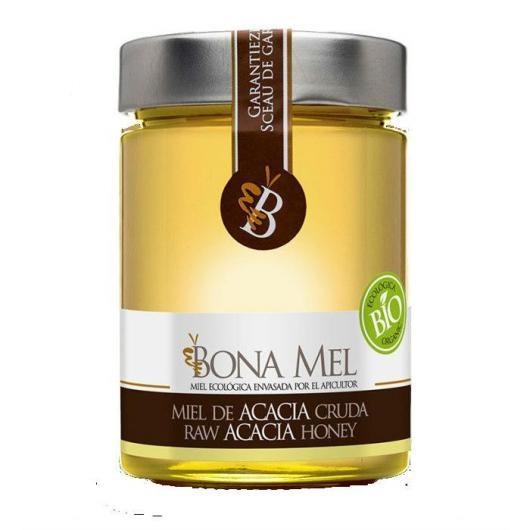 Miel de Acacia Bona Mel, 900 g