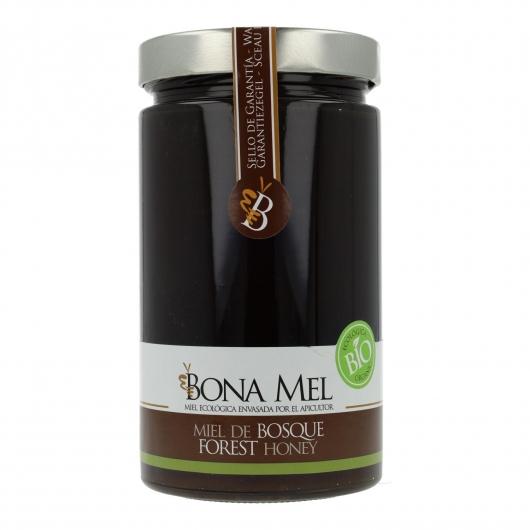 Miel de Bosque Ecológica Bona Mel, 900 g