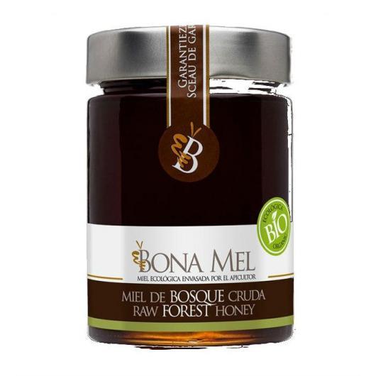 Miel de Bosque Ecológica Bona Mel, 450 g