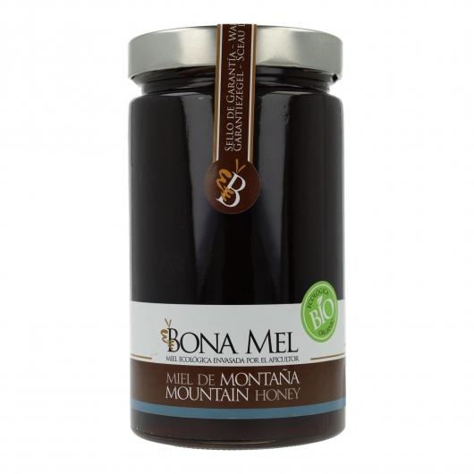 Miel de Montaña Ecológica Bona Mel, 900 g