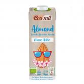 Leche de Almendra classic Calcio bio EcoMil 1L